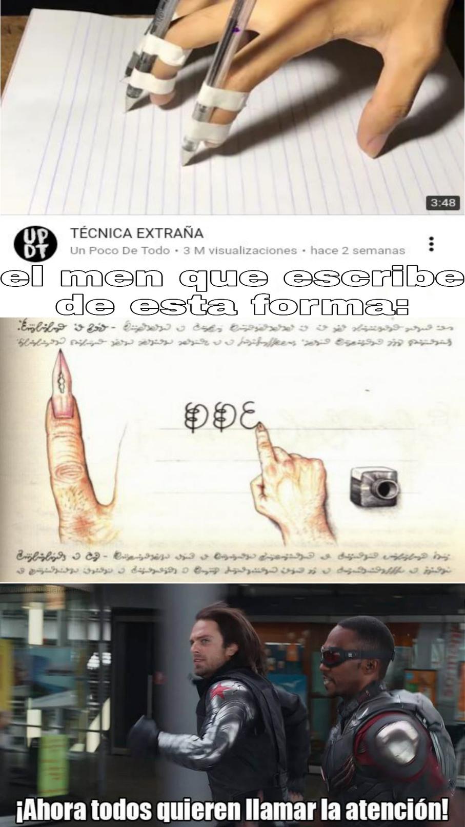 Codex seraphinianus - meme