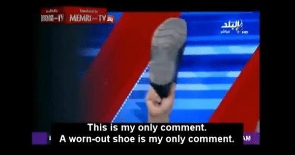 Le Shoe - meme
