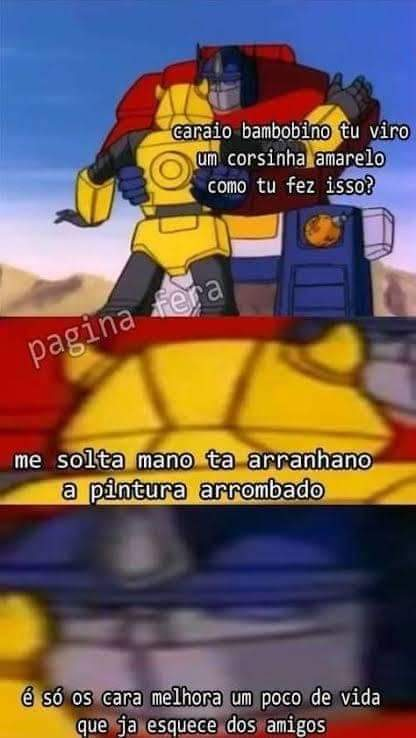 Bambobino - meme