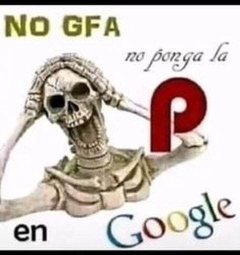 NO LO AGA!!! - meme