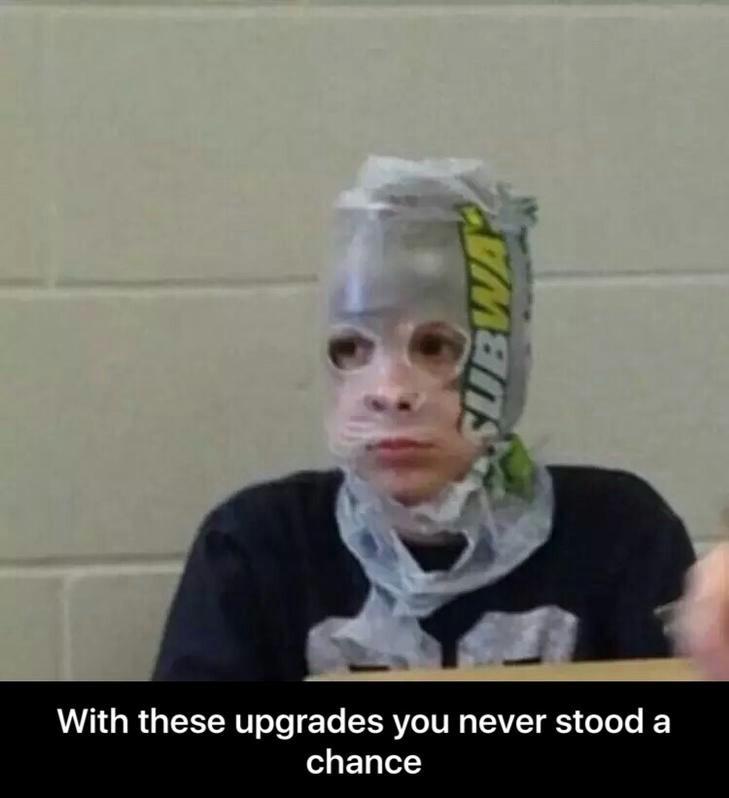 Dukakis - meme