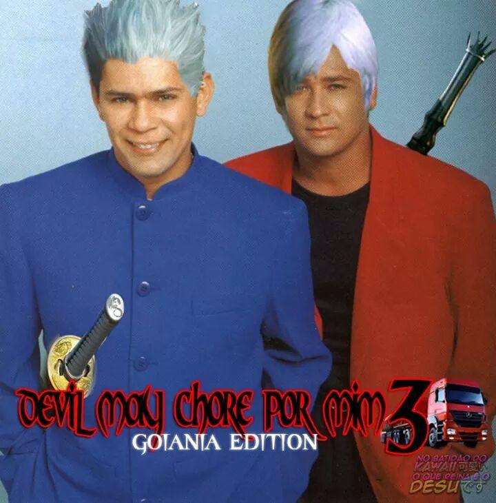 Goiana edition - meme