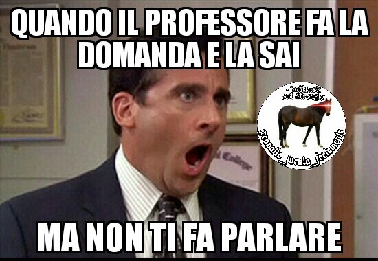 Professsori - meme