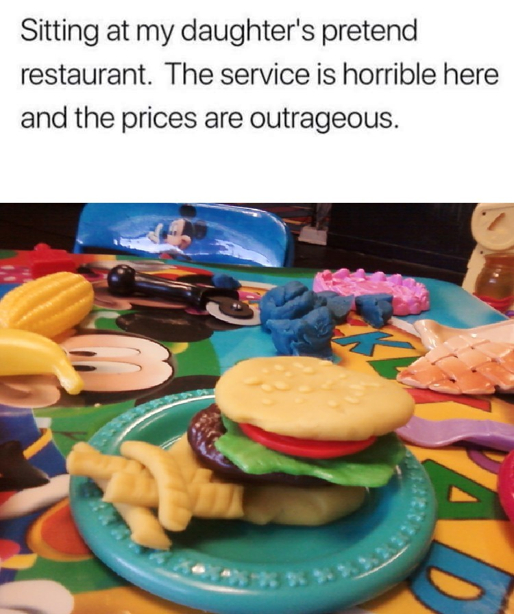 15% tip for this? - meme
