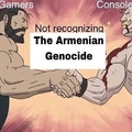 a-armeniwan genocide never happened ~! >w<