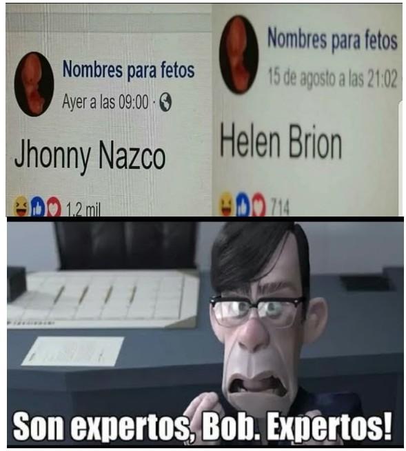 Bob!!! - meme