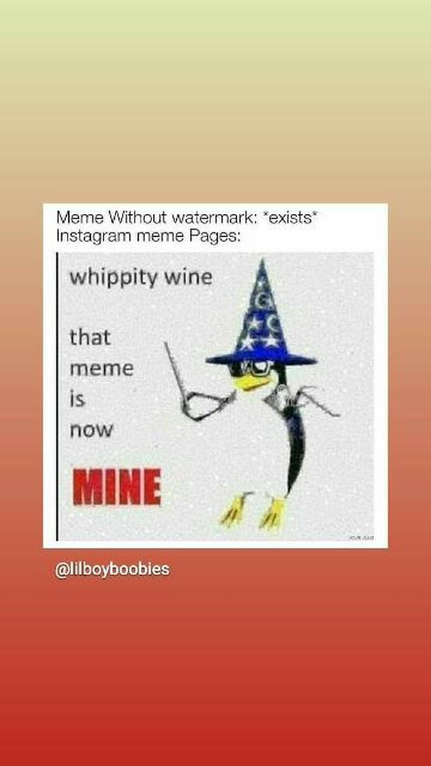 Now - meme