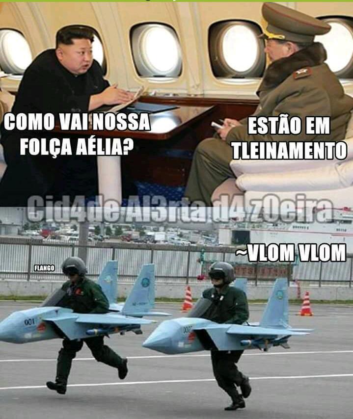 Zuuuuuuuum (foda-se que é um F-22 Raptor de fantasia) - meme