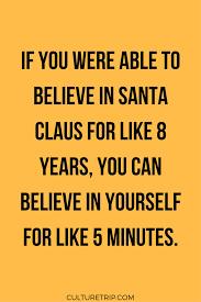 Believe in yourself - meme