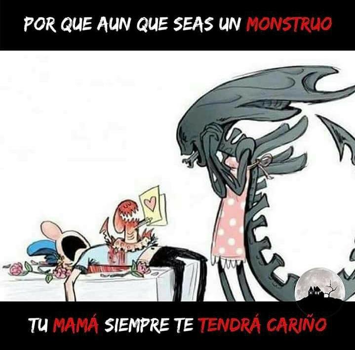 Mamas - meme