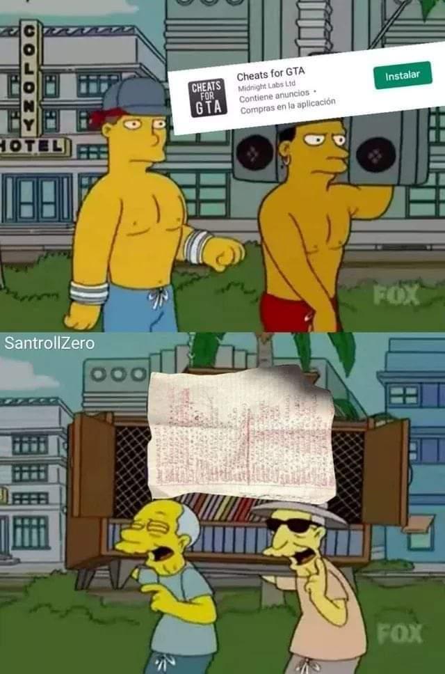 Gitiei - meme