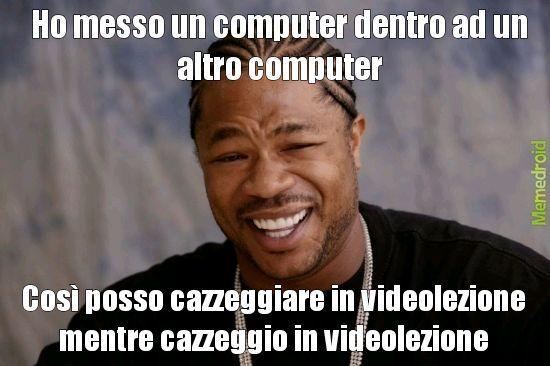 Vivalevideolezioni - meme