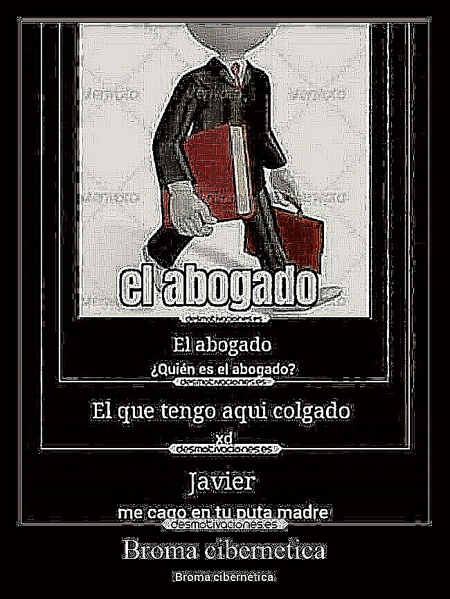Javier - meme