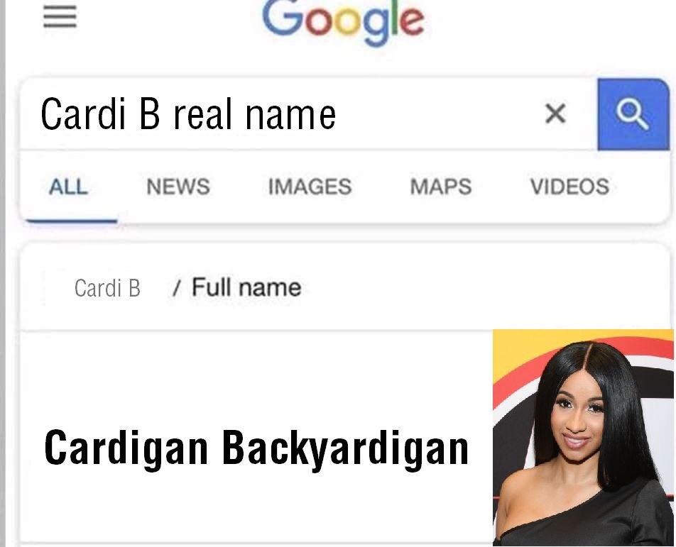 Nicki minaj full name = nickleback minaj - meme