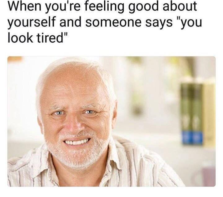 Day ruined - meme