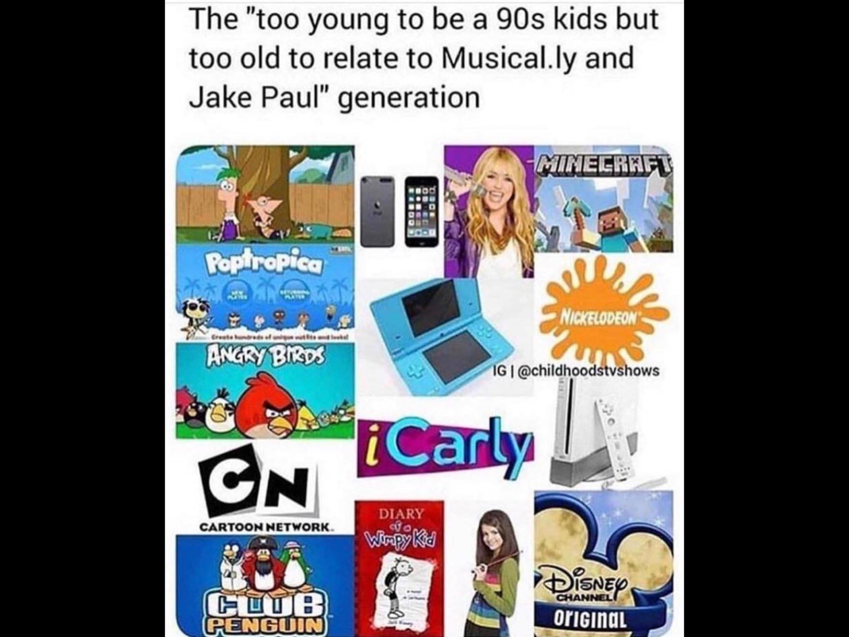 1999-2003 - meme
