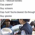 *mexican mutters to himself* fools