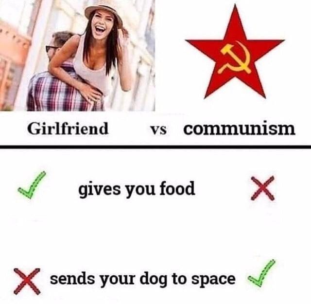 Go get a girlfriend - meme