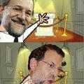 Nadie te quiere Rajoy