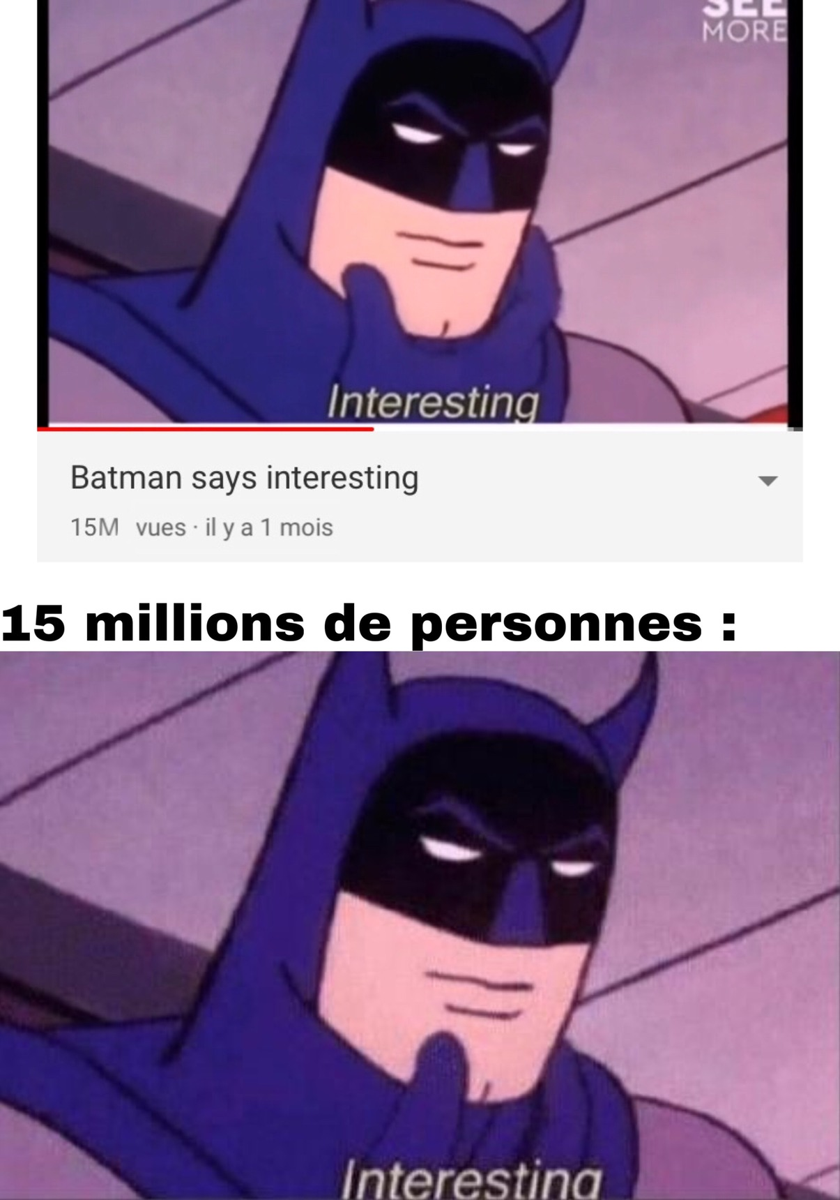 interessant - meme