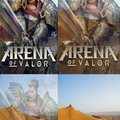 Arena of calor:stonerstanley: