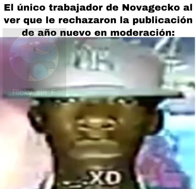 Novagecko existe? - meme