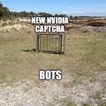 NVIDIA is trying to prevent bots from buying 30 series.
