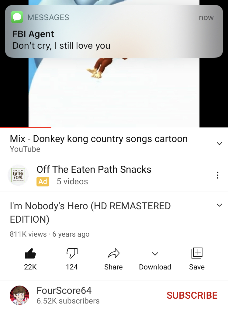 It's a good song - meme
