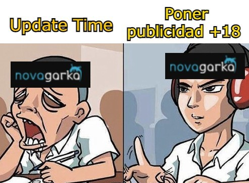 Novagarka Novagarka - meme