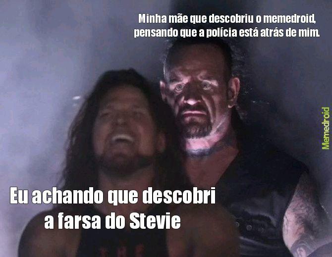 História real - meme