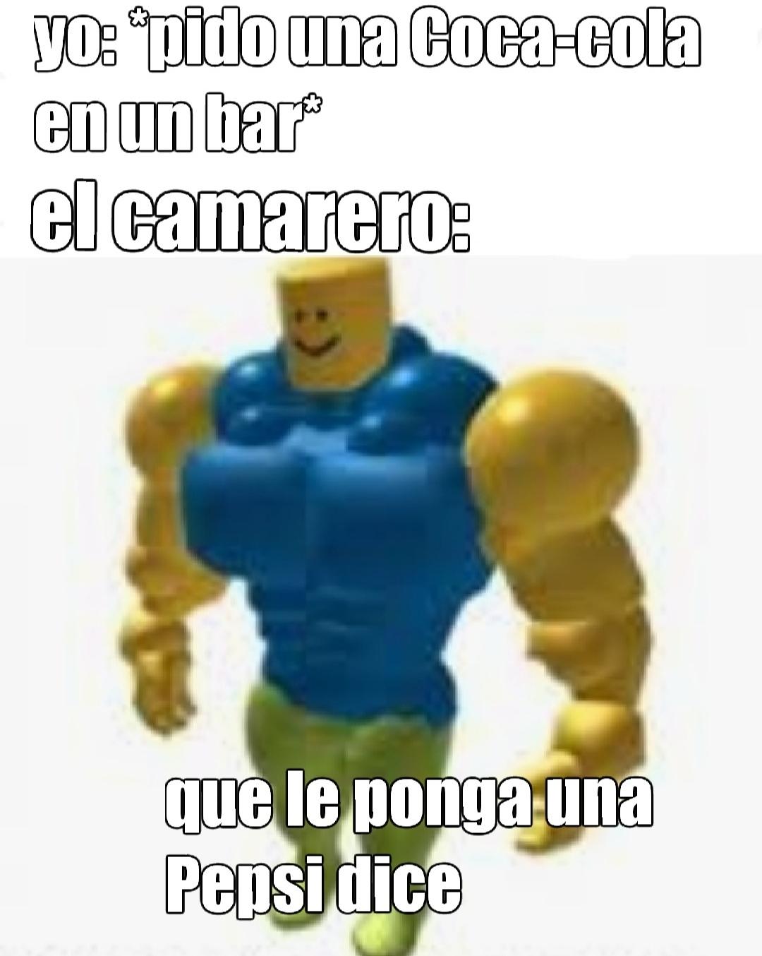 Introduce el título del meme