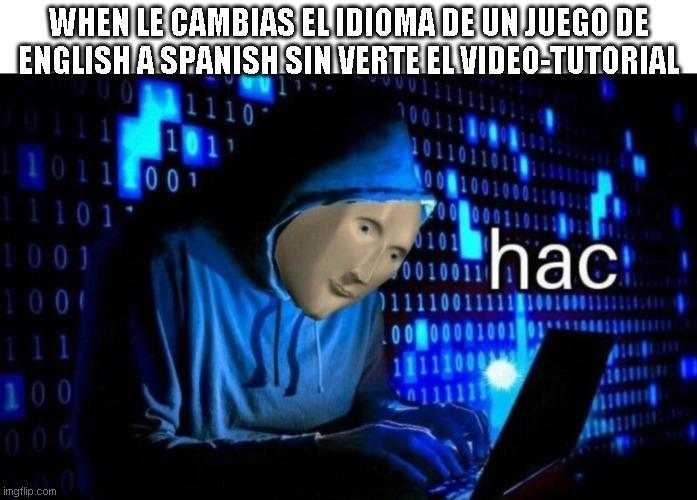 hac - meme