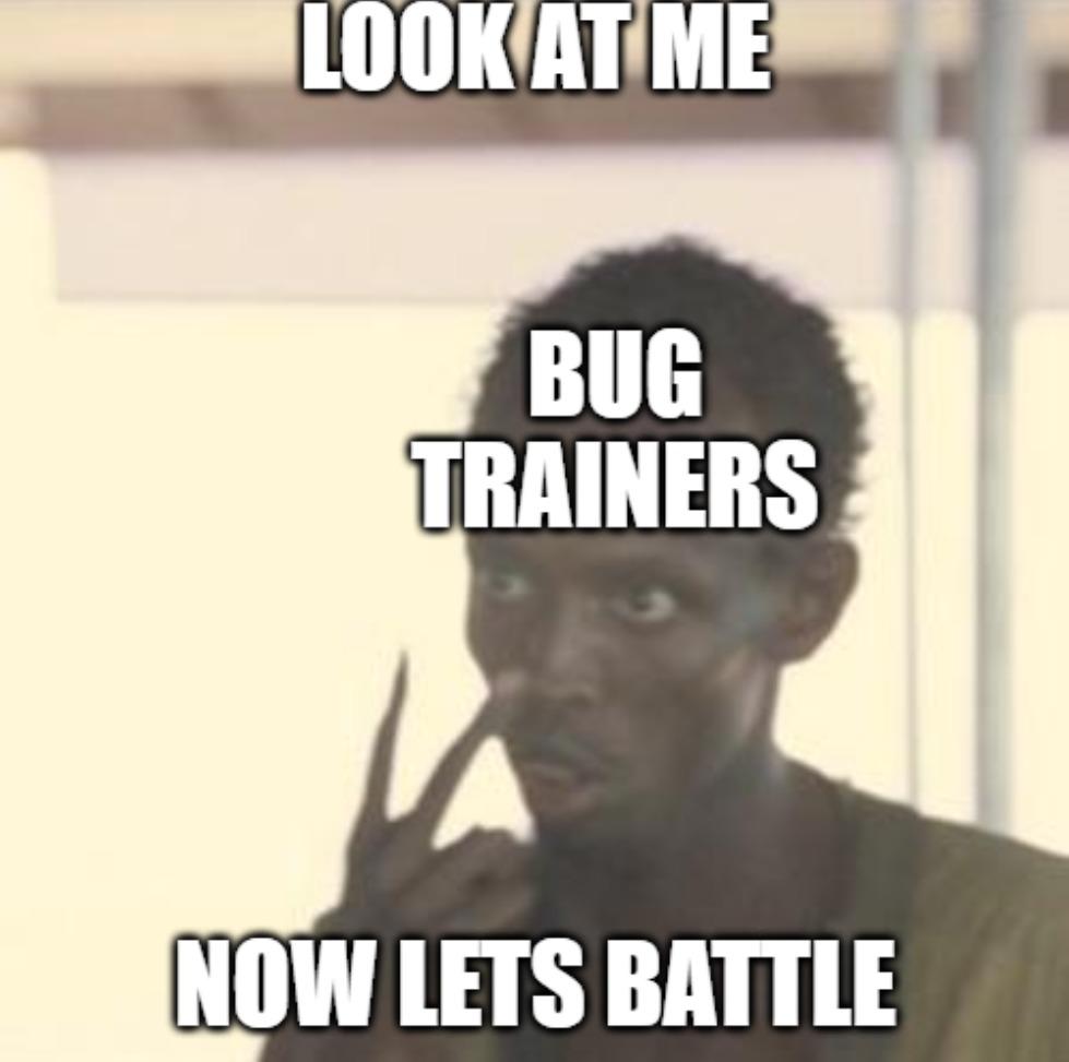 i hate it when this happens - meme
