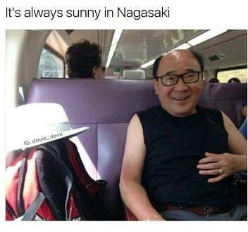 it's always sunny in - meme