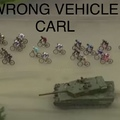CARL NOT AGAIN