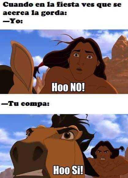 Cochiinos - meme