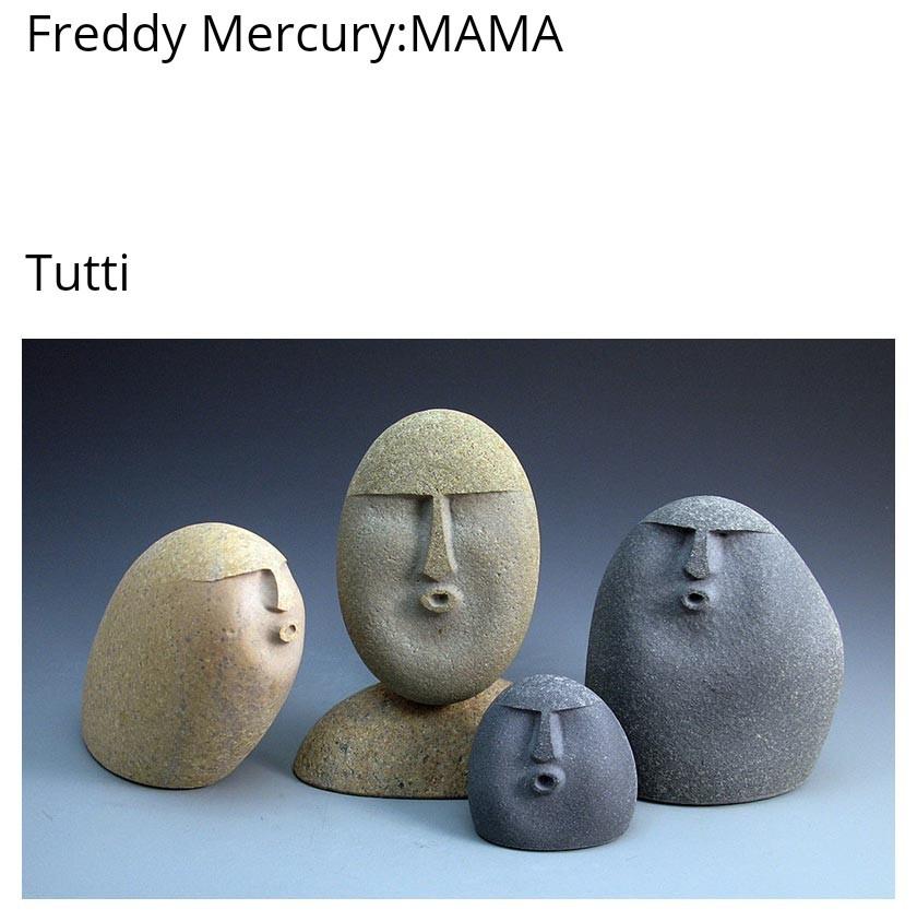 Freddy mercury - meme