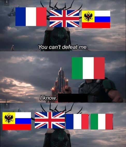 Mamamia - meme