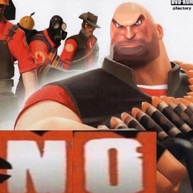 No - meme