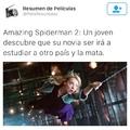 El titulo murió con Gwen.