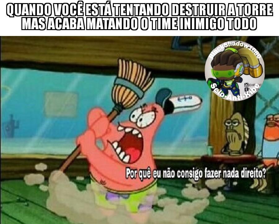 Maldita Torre - meme