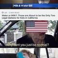 California is a dumpster fire