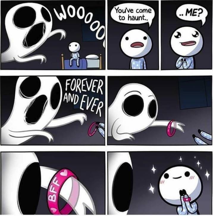 cutie - meme