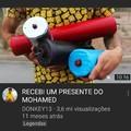 Ta la no YouTube