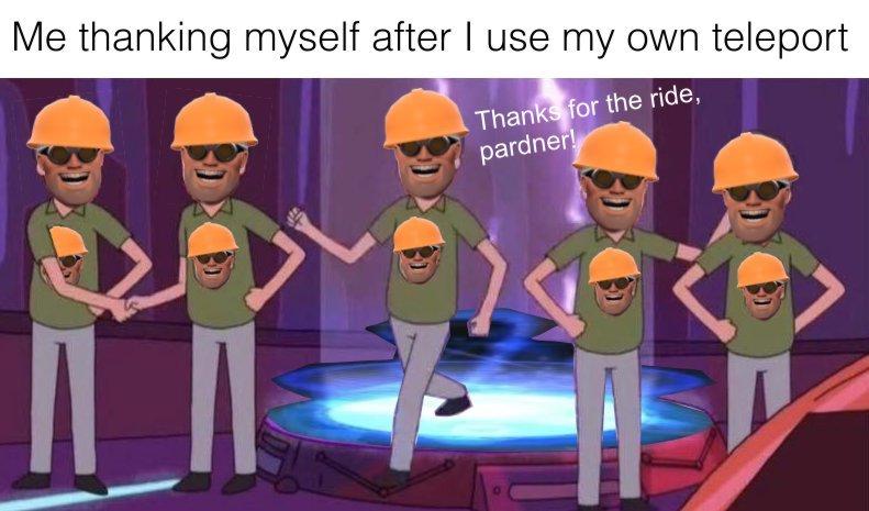 yeee haw - meme