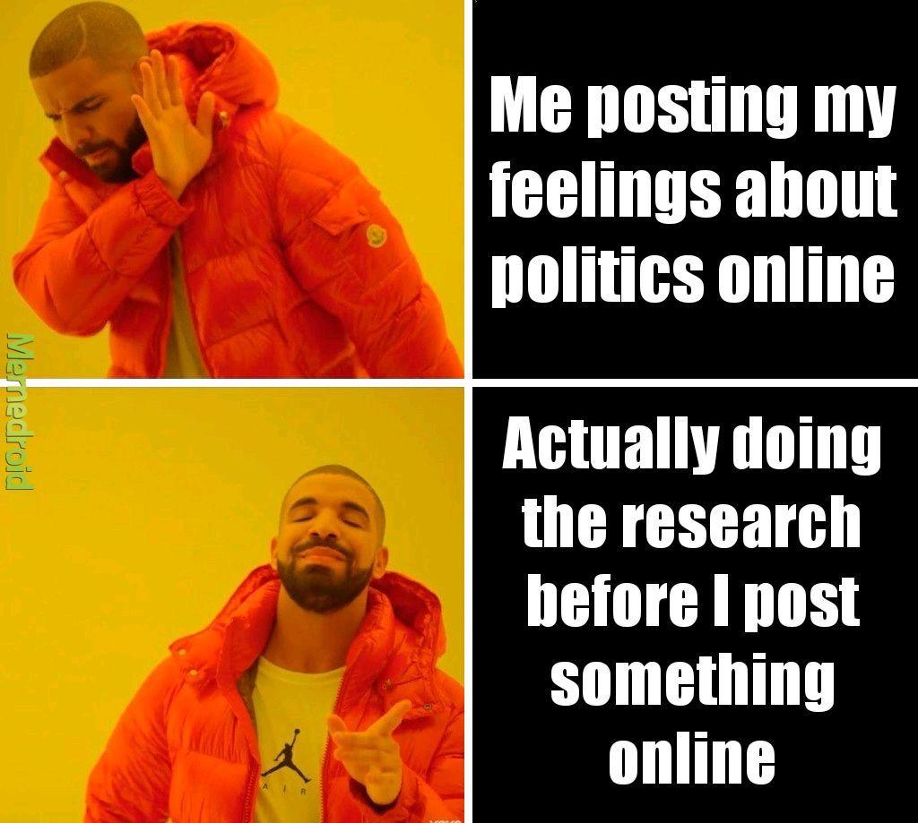 Feelings - meme