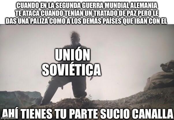 Sovietica union - meme