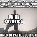 Sovietica union