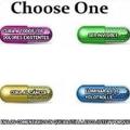 Escoje solo uno