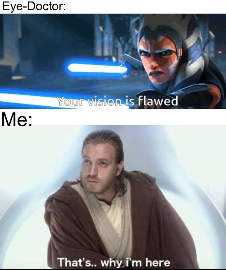 vision - meme